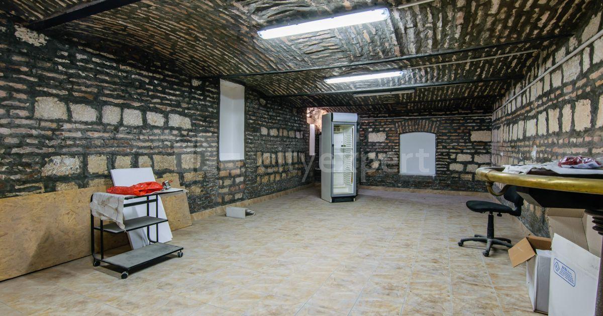 Poslovni prostor Bulevar oslobođenja Slavija Petosoban Uknjižen
