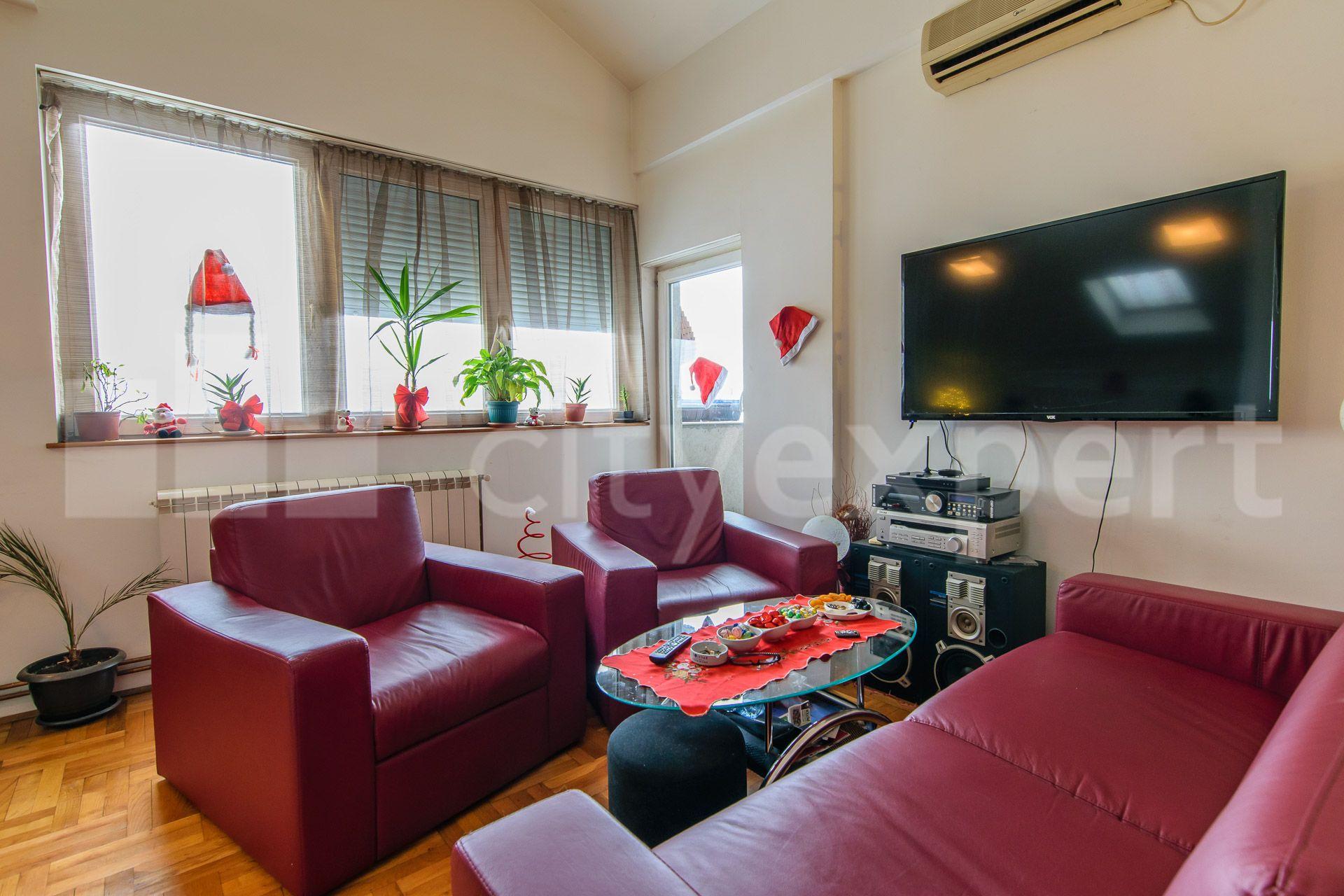 Sale Apartment Dragice Koncar Vozdovac Id 22972 Cityexpert