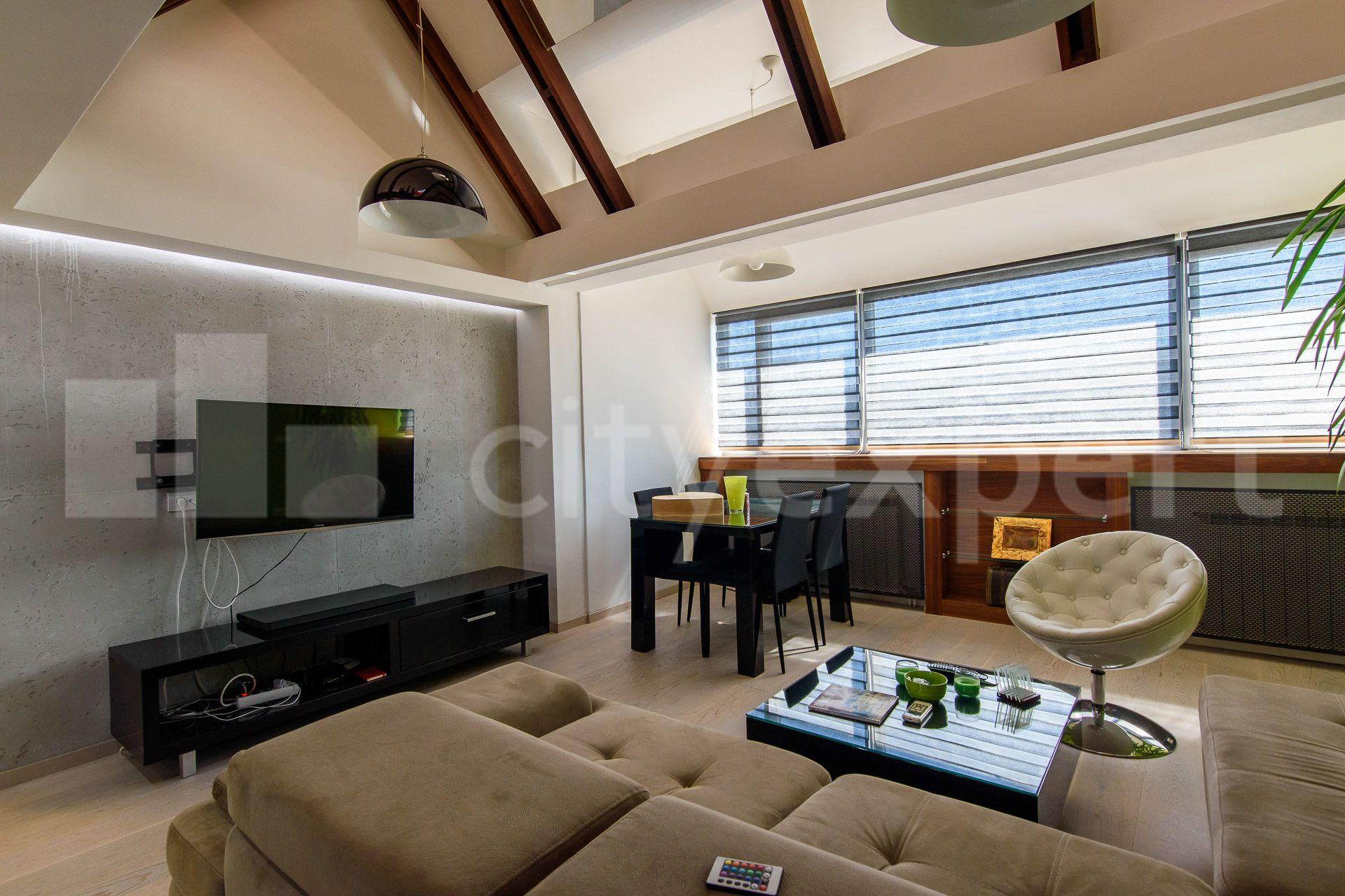 Sale Apartment Dragice Koncar Vozdovac Id 18250 Cityexpert