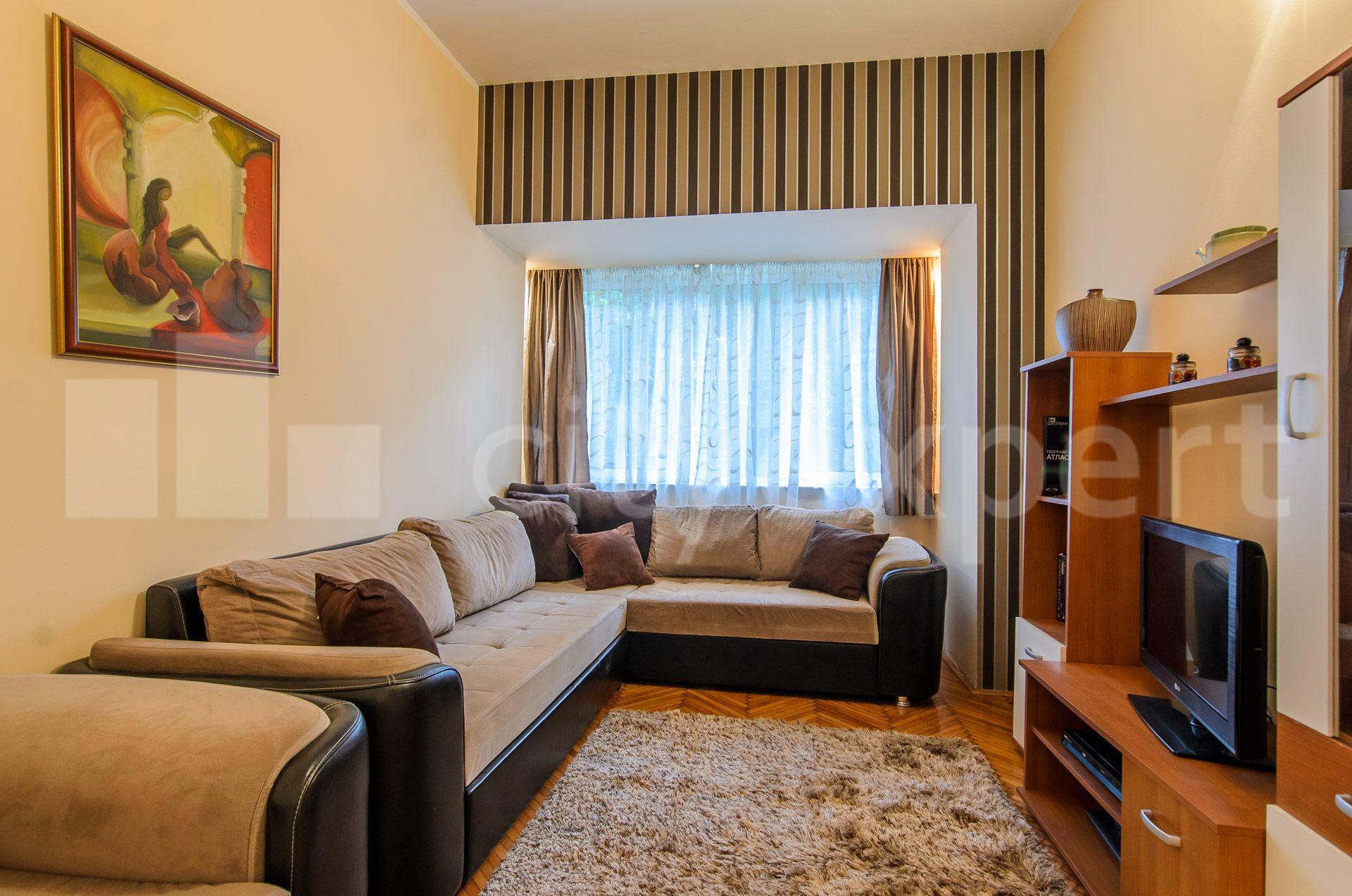 Sale, Apartment, Sremskih Odreda, Novi Beograd  Id 32536 -