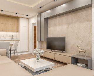 New Build Homes Novi Sad, Real Estate for Sale Novi Sad - ID 39197