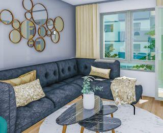 New Build Homes Zvezdara, Real Estate for Sale Zvezdara - ID 39954