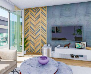 New Build Homes Zvezdara, Real Estate for Sale Zvezdara - ID 39956