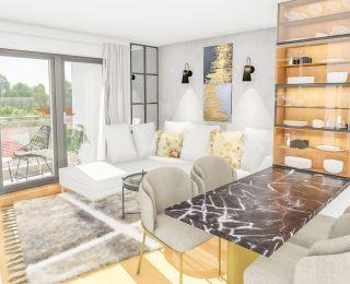 New Build Homes Savski venac, Real Estate for Sale Savski venac - ID 42322