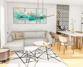 New Build Homes Savski venac, Real Estate for Sale Savski venac - ID 42324
