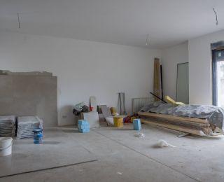 Novogradnja Vračar, Prodaja Stanova Vračar - ID 43221