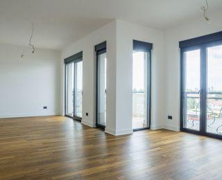 Novogradnja Zemun, Prodaja Stanova Zemun - ID 45750