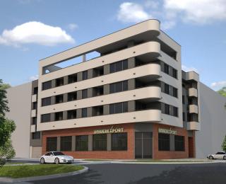 Novogradnja Novi Sad, Prodaja Stanova Novi Sad - ID 45726
